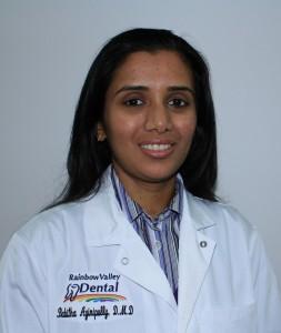 Babitha Ayinipully, DMD